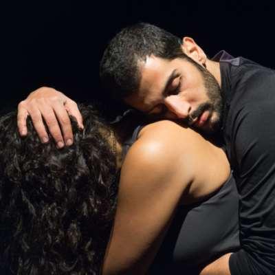 «ليل» علي شحرور: للحُبّ ما لم يَبقَ منّي...  وما بَقي