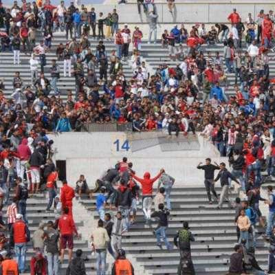 لا للعنف في الجزائر