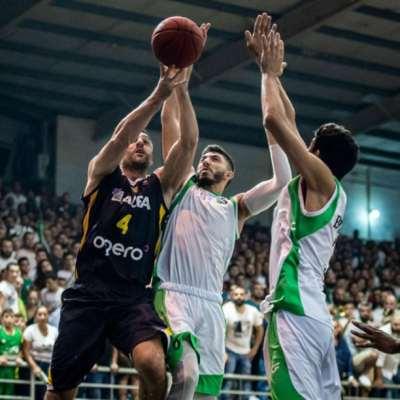 كرة السلة تائهة بين «الظروف القاهرة» وأزمتها الاقتصادية