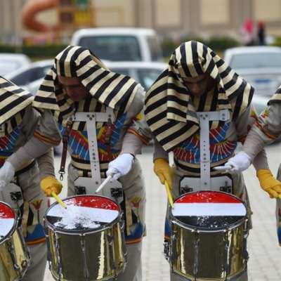 مصر | الجنيه إلى الانخفاض مجدداً
