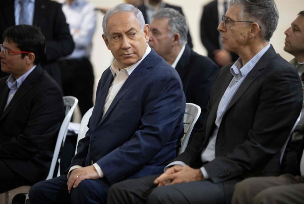 نتنياهو بين ضغوط الداخل وتحدّي غزة