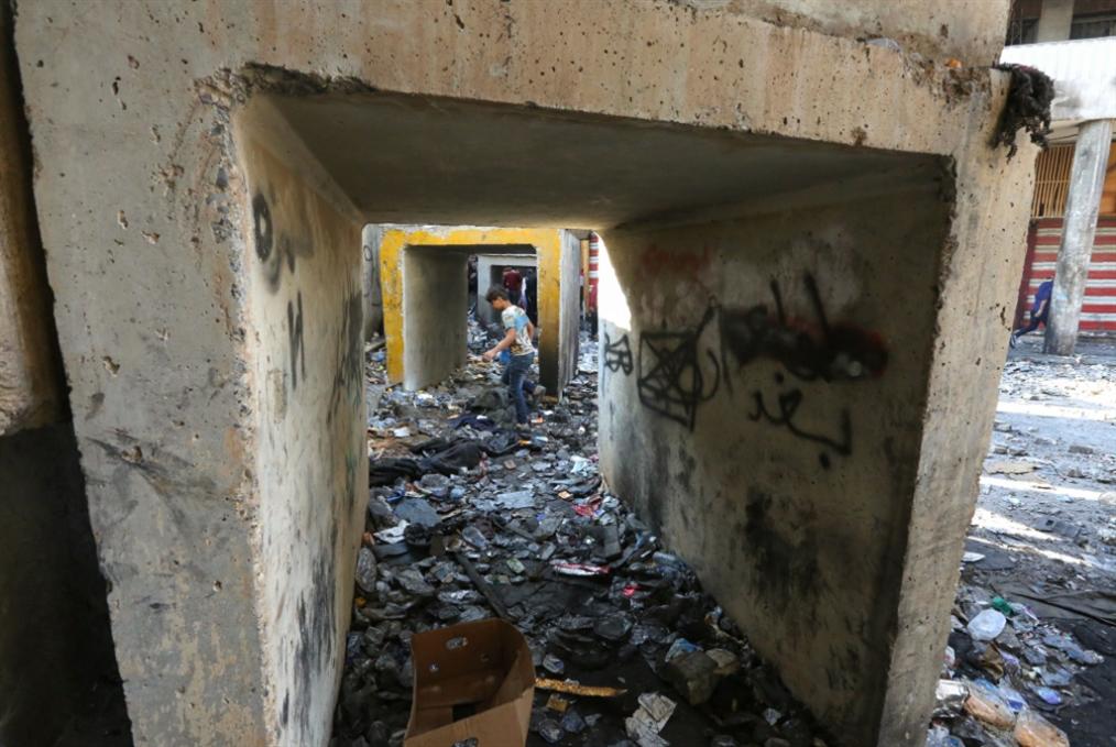 «داعش العراق» يجدّد نفسه: مخطّط لاقتحام السجون وتهريب المعتقلين!