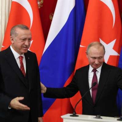 «قمة موسكو» على إيقاع الانسحاب الأميركي... تصوّر تركيّ (جديد) لمستقبل إدلب؟