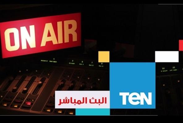 قناة TEN المصرية تغلق  هذا العام