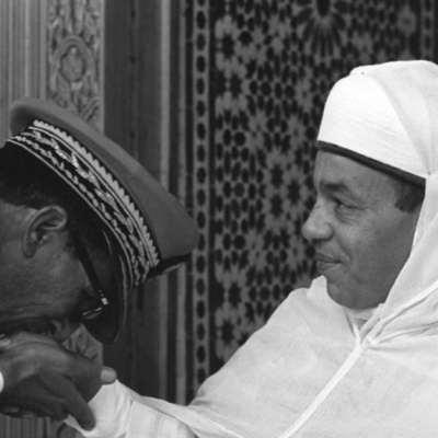 انقلاب الصخيرات [3]: «شعبي العزيز... لقد عدتُ لكم»