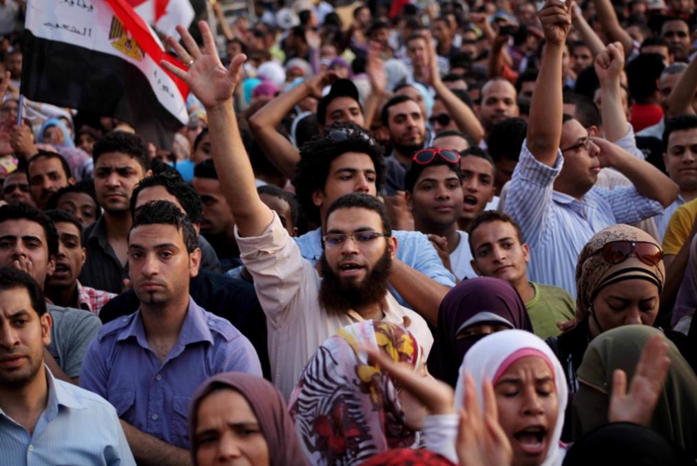 الإسلاميون: مقامرة سريعة بخسائر مؤلمة