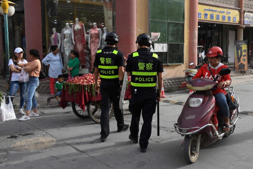 قضيّة «الإيغور» تعقِّد مفاوضات التجارة: واشنطن وبكين نحو تصعيد جديد