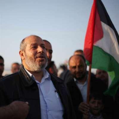 نائب رئيس «حماس»: لا هدنة طويلة مع العدوّ ونسعى للتواصل مع سوريا