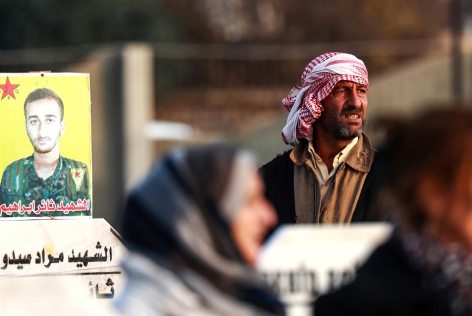 أنقرة تستحضر «اتفاقية أضنة»: استعجال أميركي لـ«إنهاء داعش»