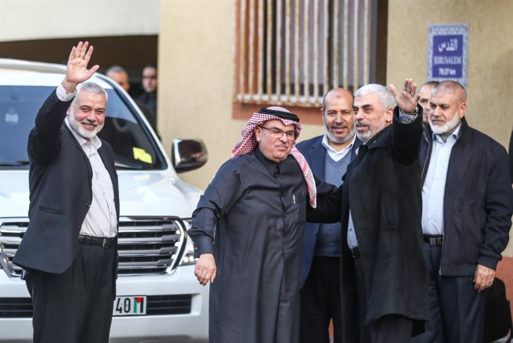 «حماس» ترفض المنحة القطرية: مستعدون للتصعيد