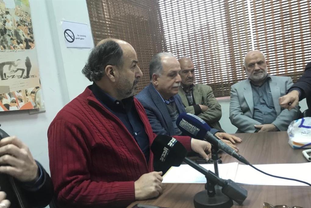 «التيار المستقلّ»: مقاطعة انتخابات الثانوي واستعادة الرابطة المخطوفة