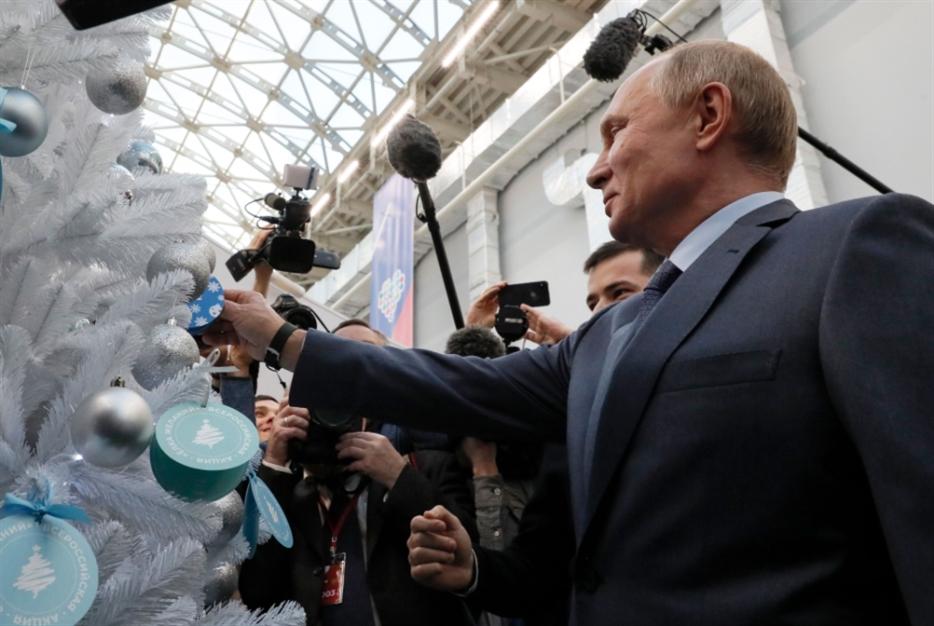 موسكو لواشنطن: لتمديد اتفاق «الحدّ من التسلح» من دون شروط!