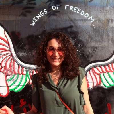 الثقافة اللبنانية في قلب الإنتفاضة