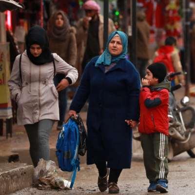 معلّمو سوريا مُنهكون ومهملون... ومطالبون بالمزيد دائماً