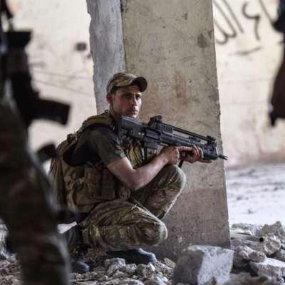 العراق: اقتراح قانون لإنهاء «الاتفاقية الأمنية» مع واشنطن