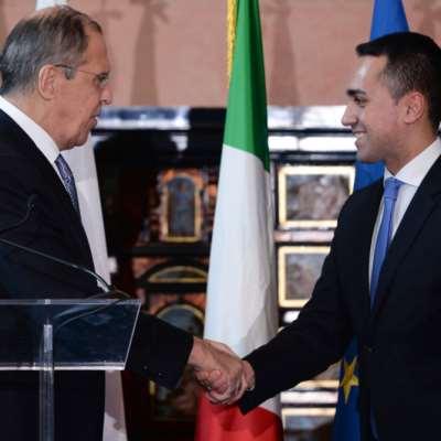إيطاليا تدعو إلى «تعزيز الحوار» مع دمشق