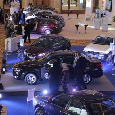 معارض السيارات: إفلاسات بالعشرات ومصروفون بالآلاف