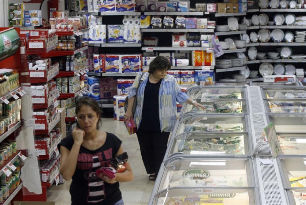 مؤشر أسعار السلع في تصاعد: المحليّة لامست الـ 25%... والمستوردة الـ 40%
