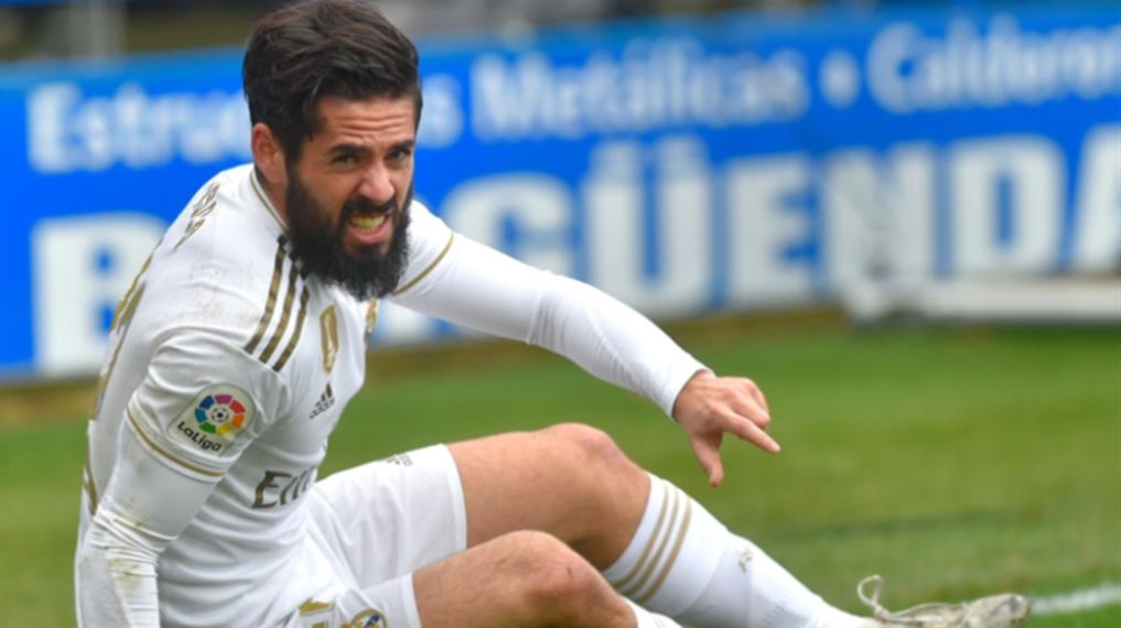 صورة «لعنة الإصابات» تضرب ريال مدريد