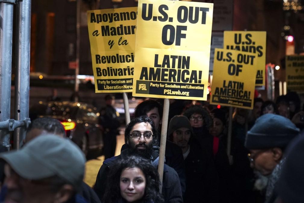 تصعيد أميركي متواصل: فيتو روسي ينتظر واشنطن