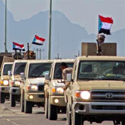 «اتفاق الرياض» يحتضر: الجنوب نحو الانـفجار