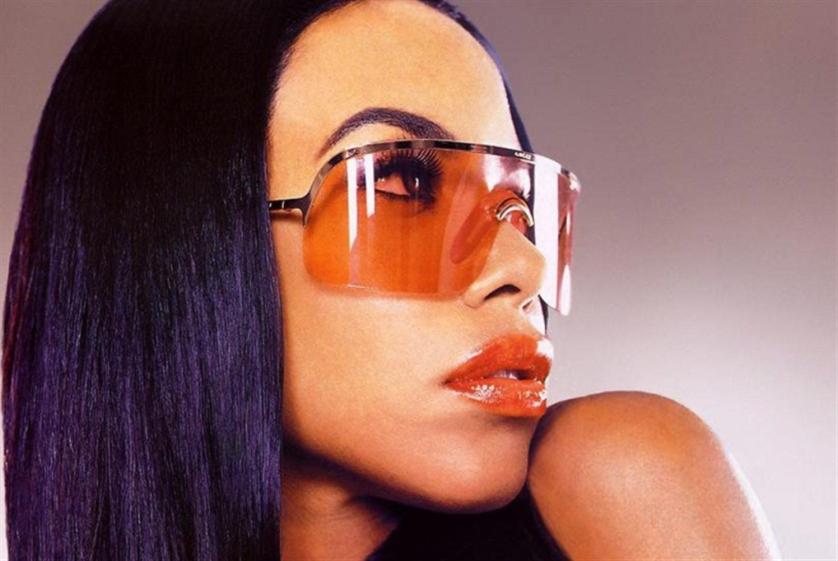 معلومات جديدة عن زواج آر. كيلي و Aaliyah