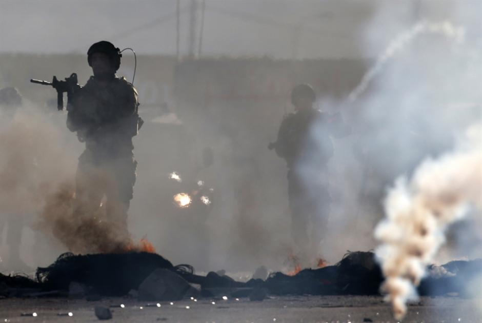 كذبة «حلف الدم» مع الدروز: التجنيد في جيش الاحتلال أو السجن!