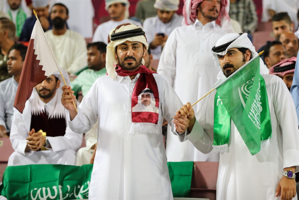 قطر تشارك في الاجتماع التحضيري للقمة الخليجية