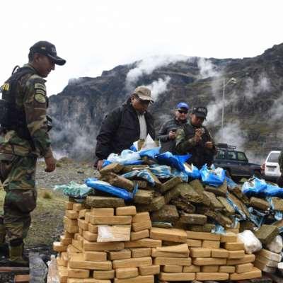 موراليس يتوعّد بفوز حزبه في انتخابات بوليفيا من الدورة الأولى