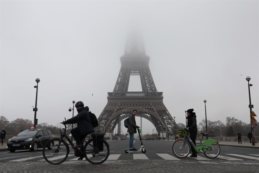 باريس قد تستجير بـ«منظمة التجارة العالمية» من واشنطن!