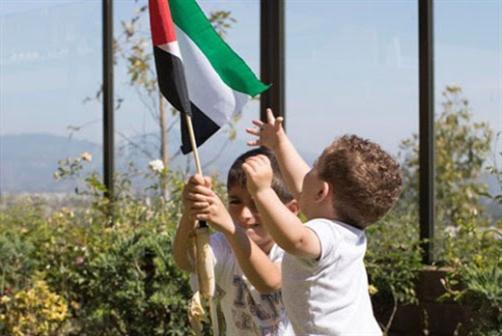 تيسير البطنيجي بعيداً عن غزة