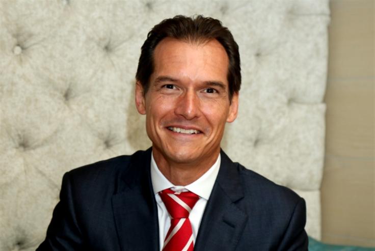مدير عام جديد لفندق «كمبينسكي سمرلاند»