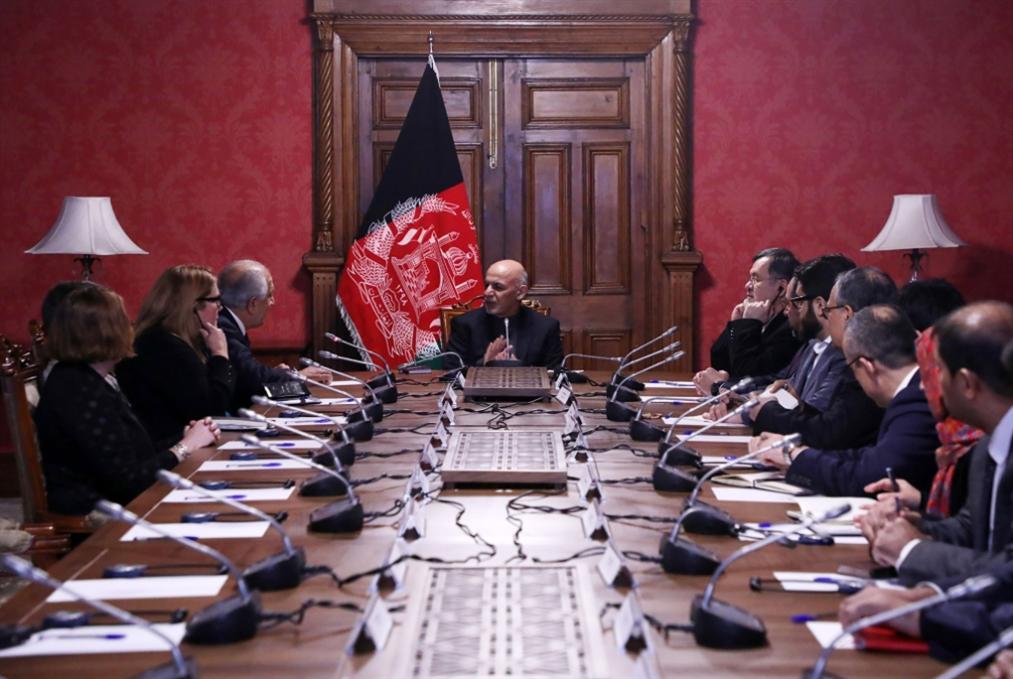 واشنطن تُشيع جوّاً من التفاؤل: المحادثات مع «طالبان» مشجعة