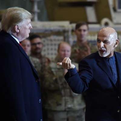 واشنطن ــــ «طالبان»: استكمال المفاوضات من حيث توقّفت