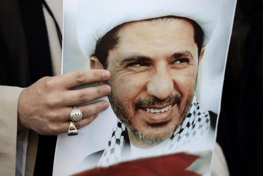 البحرين: حكم نهائي بالمؤبد على علي سلمان