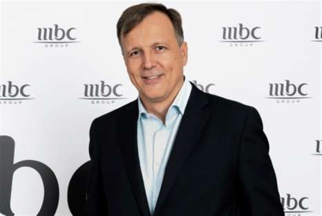 مارك أنطوان داليوين رئيساً تنفيذياً لـ Mbc