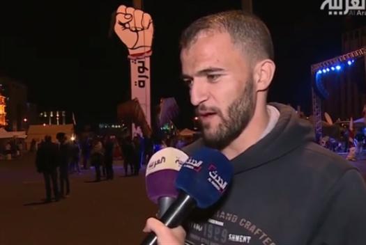 «العربية» تستقتل على «سكوب» ضد حزب الله!