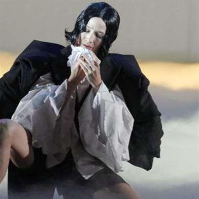 سابقة في أوبرا فيينا: مسرحية بتوقيع امرأة