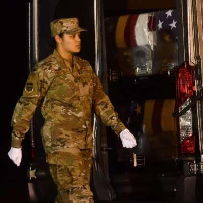 ليندسي غراهام: لوقف تدريب العسكريين السعوديين في الولايات المتحدة
