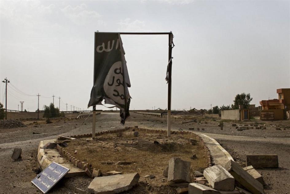 الشرق الأوسط ما بعد داعش... رؤية عِبرية