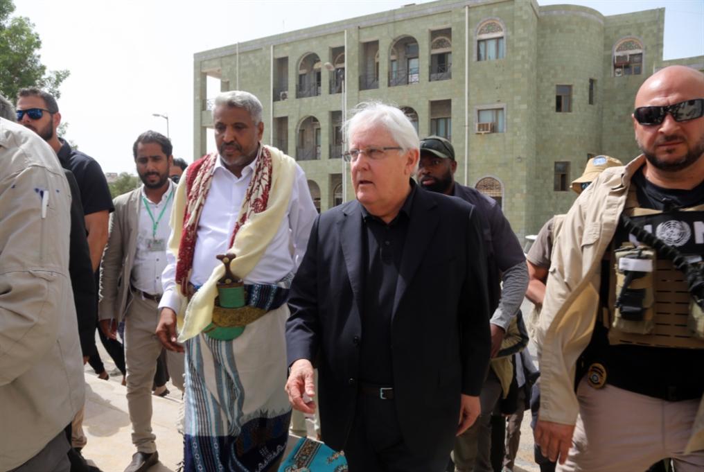 صفقة تبادل جزئية بين السعودية و«أنصار الله»