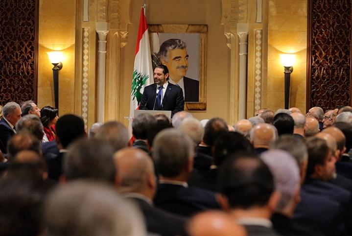 سعد الحريري:  مكافأة الخصوم ومُعاقبة الحلفاء!