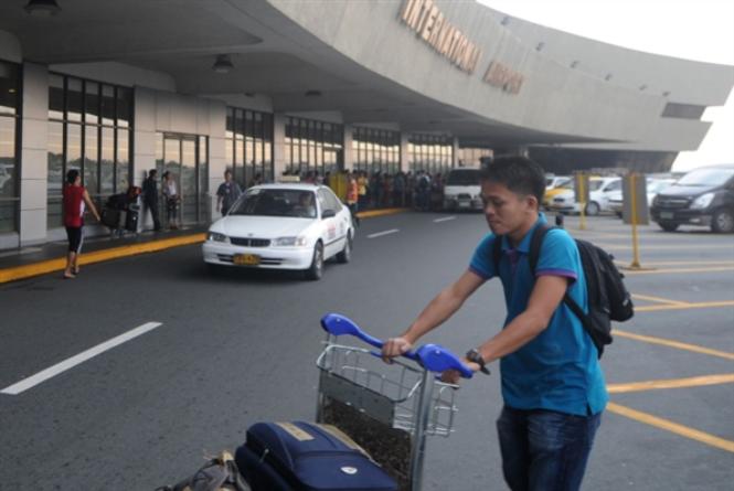 بعد الهند... الفيليبين تَعبر الأجواء السعودية نحو إسرائيل؟