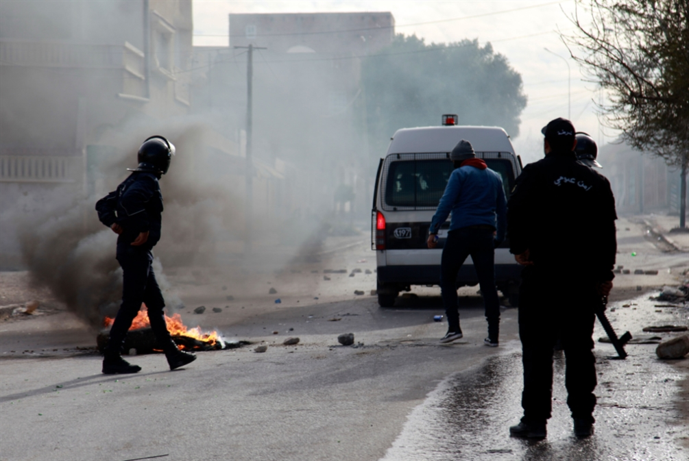 شتاء تونس 2019: موسم الاحتجاجات ينطلق