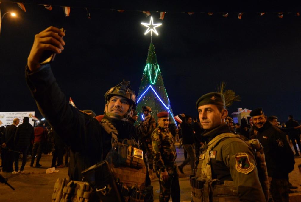 العراق | صالح في أنقرة اليوم: الانسحاب الأميركي على رأس المباحثات