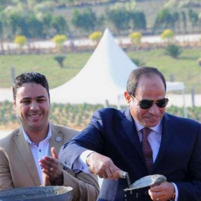 مصر: تعثّر جديد في «العاصمة الإدارية»