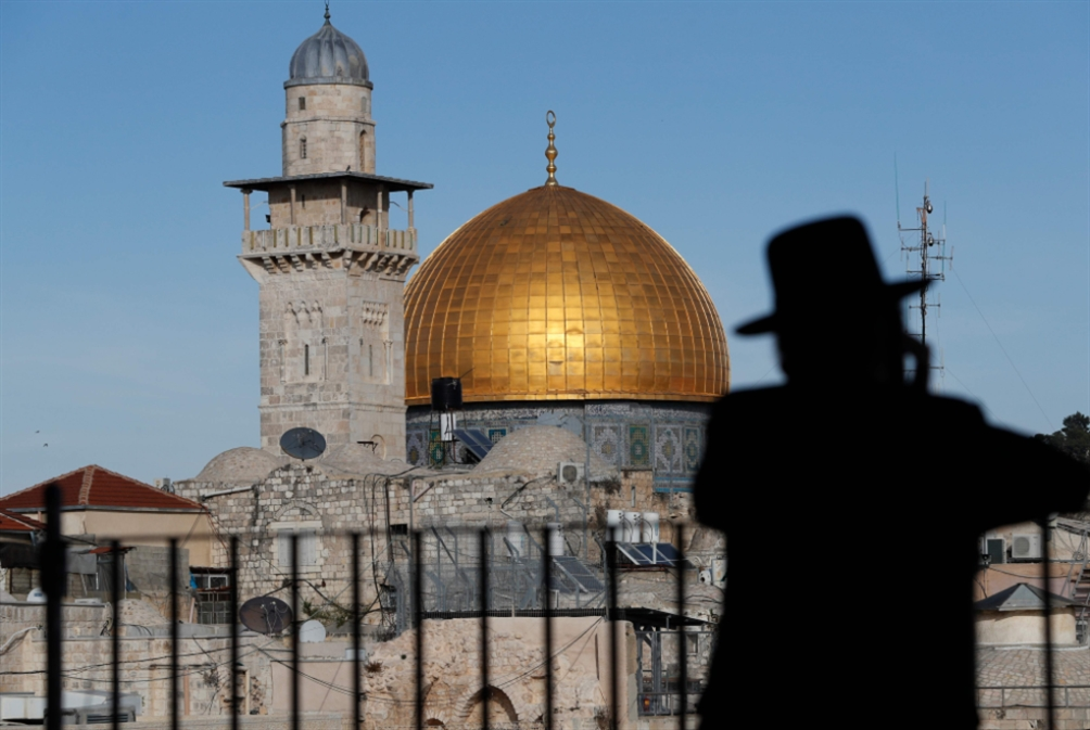 تنفيذ مخطط تصفية القضية الفلسطينية