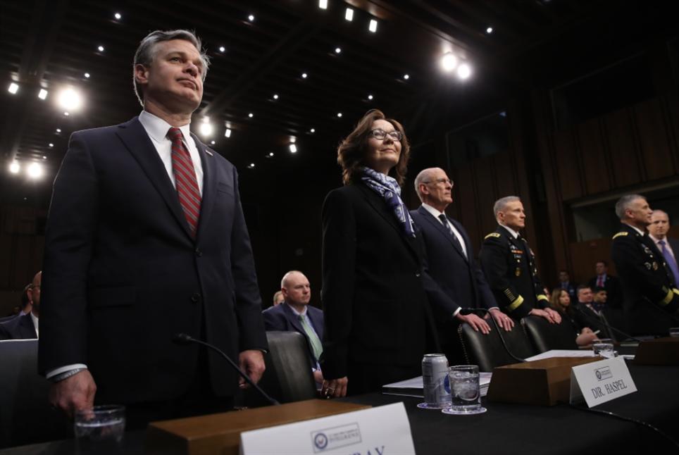 أميركا | التقدير الاستخباري لعام 2019: الخطر الأكبر «انسجام» روسيا والصين!