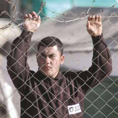 الأسرى الفلسطينيون: التنكيل ورقة انتخابية