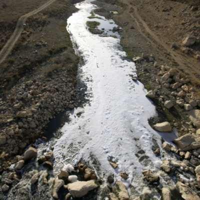 تلويث الليطاني: حكم قضائي يكرس مفهوم «الجريمة المائية»